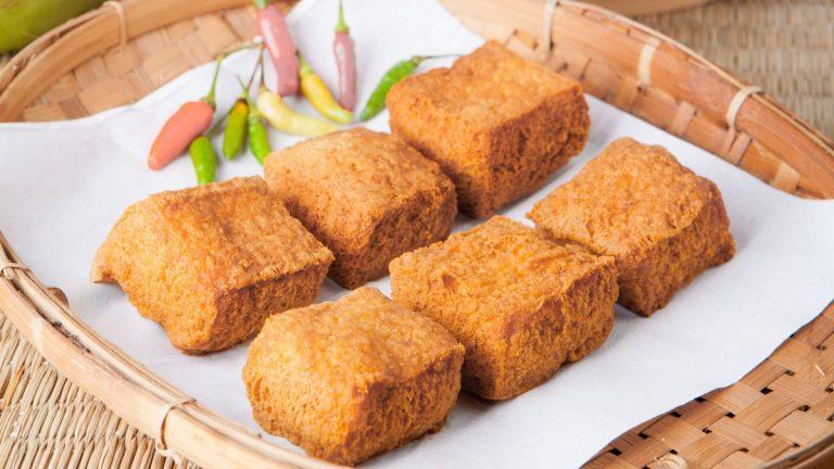 Crispy Fried Tofu: Quick Recipe
