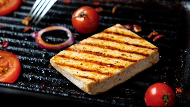2 Simple Recipes For Delicious Grilled Tofu