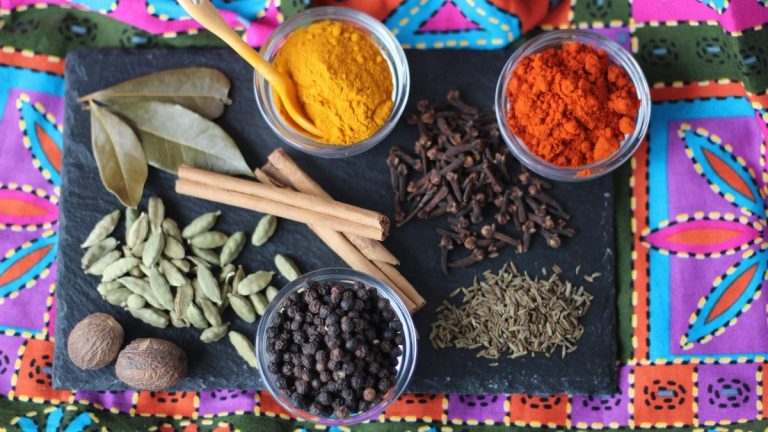 What Is Kitchen King Masala And How It Is Used
