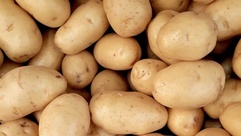 Why Potatoes Taste Sugary And Why You Should Be Concerned