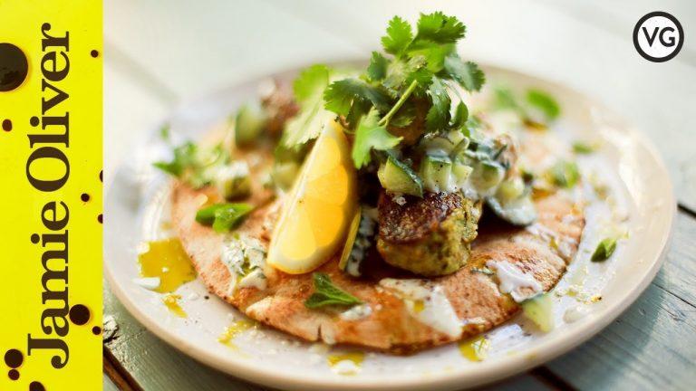 Vegan Kofta Kebab: Recipe Video