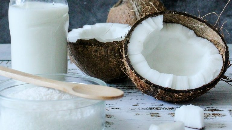 The Coconut Milk Powder You Buy May Not Be Vegan